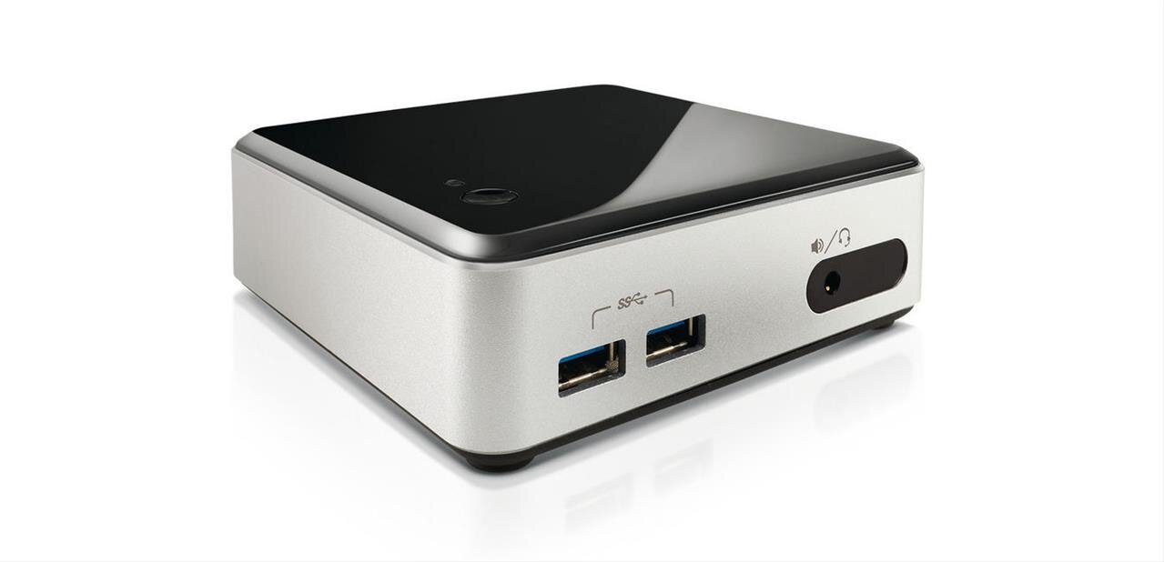 #CyberDays Un Intel NUC avec un Core i5 : 309,90 €