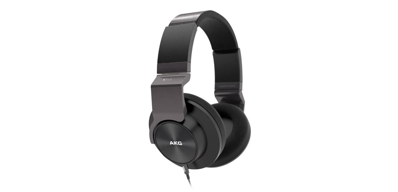 Un casque audio AKG K545 : 99,90 €