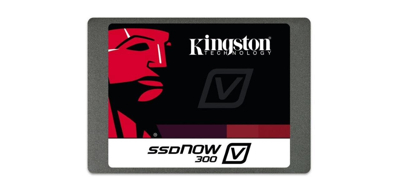 Un SSD Kingston V300 de 480 Go pour 139,95 € via le code KING