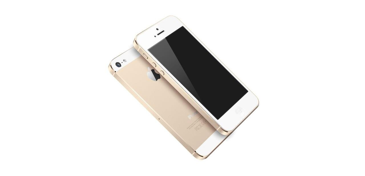 Un iPhone 5s de 32 Go : 559 €