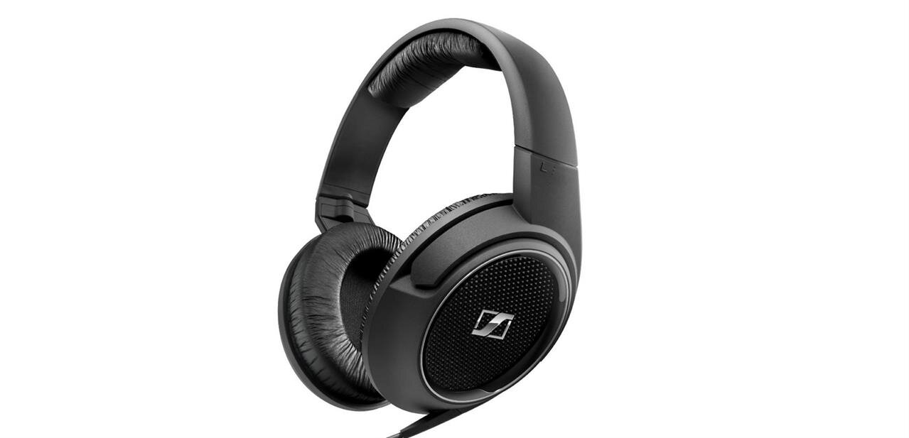 Un casque audio Sennheiser HD 429 : 39,90 €