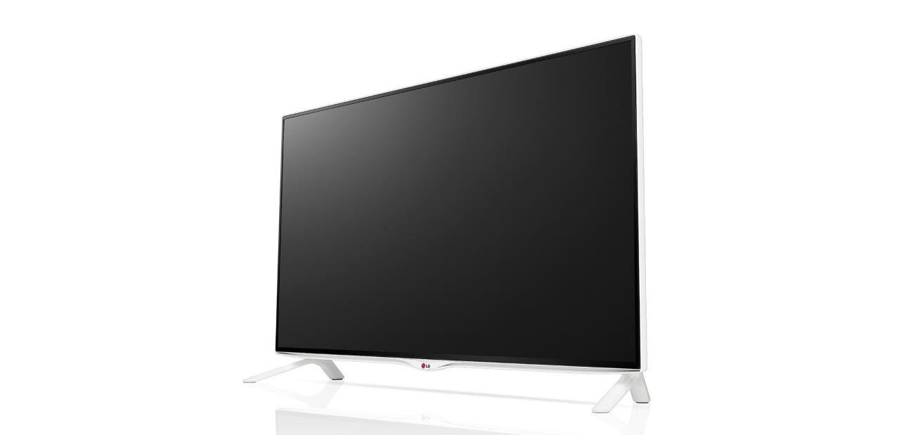 "Une Smart TV LG 4K Ultra HD de 40"" : 459 euros"