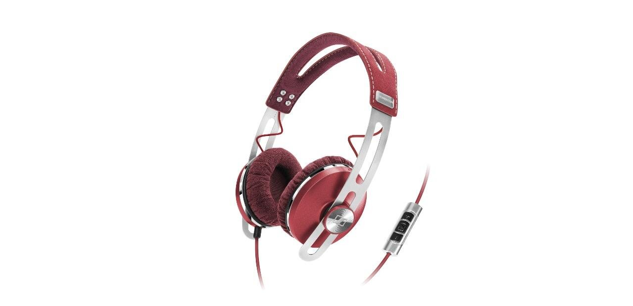 Un casque Sennheiser Momentum On-Ear pour 94,90 euros