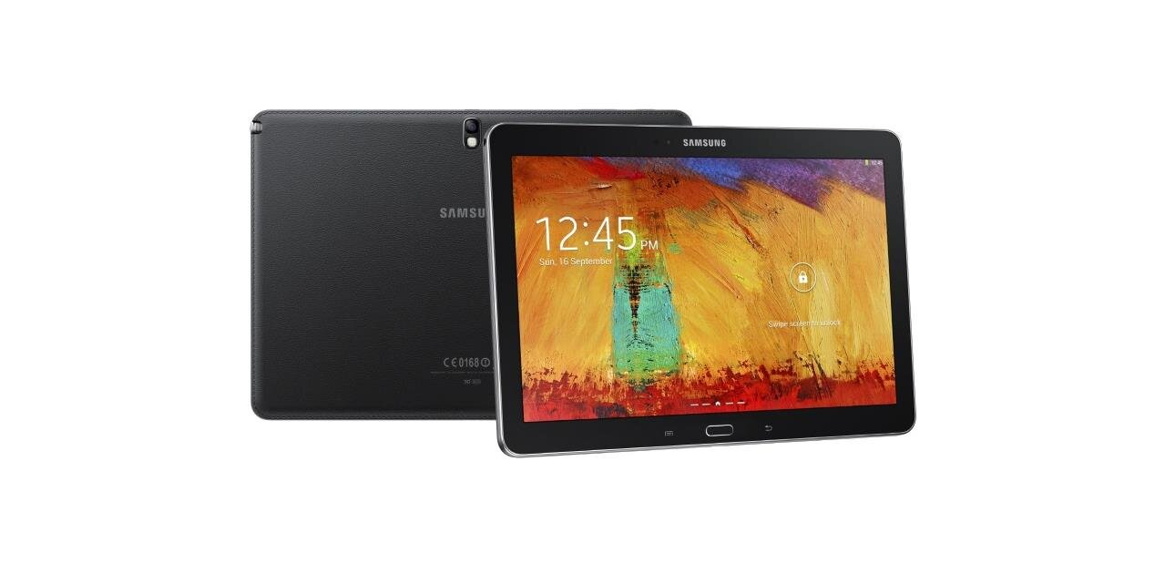 "#CyberDays Une tablette Galaxy Note 10,1"" pour 299,99 euros"