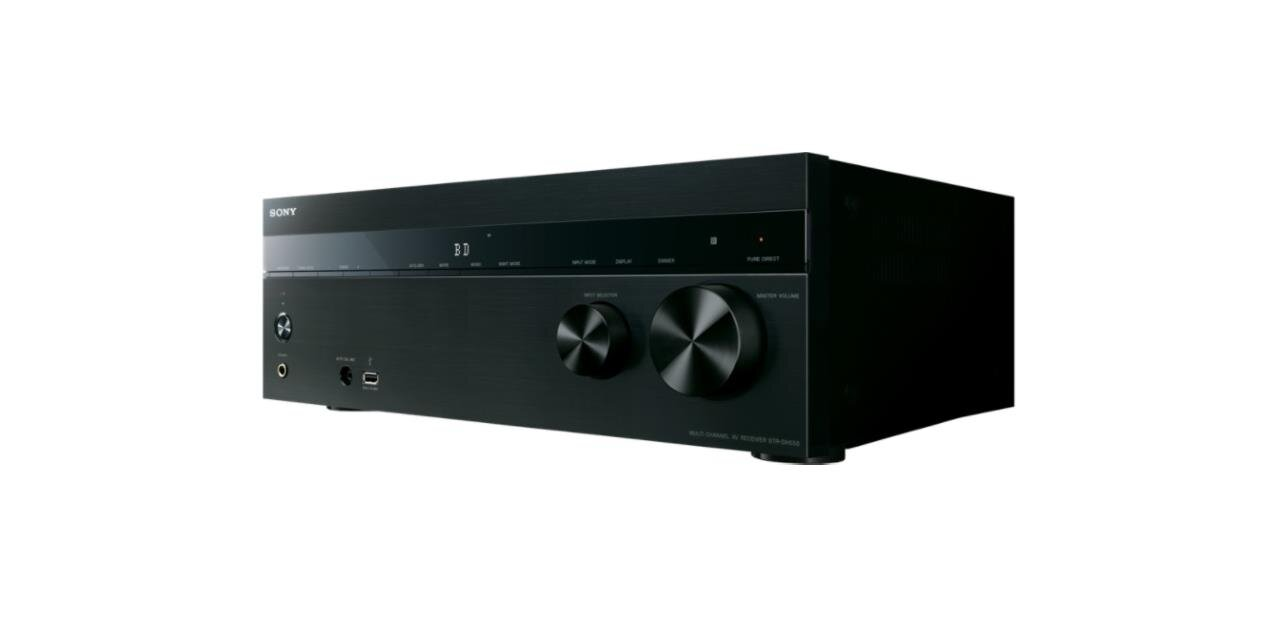 Un ampli 7.2 home cinema Sony STR-DH750 pour 287,90 euros