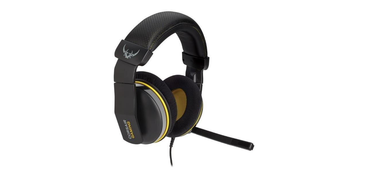 Un casque micro 7.1 Corsair Gaming H1500 : 70,90 euros