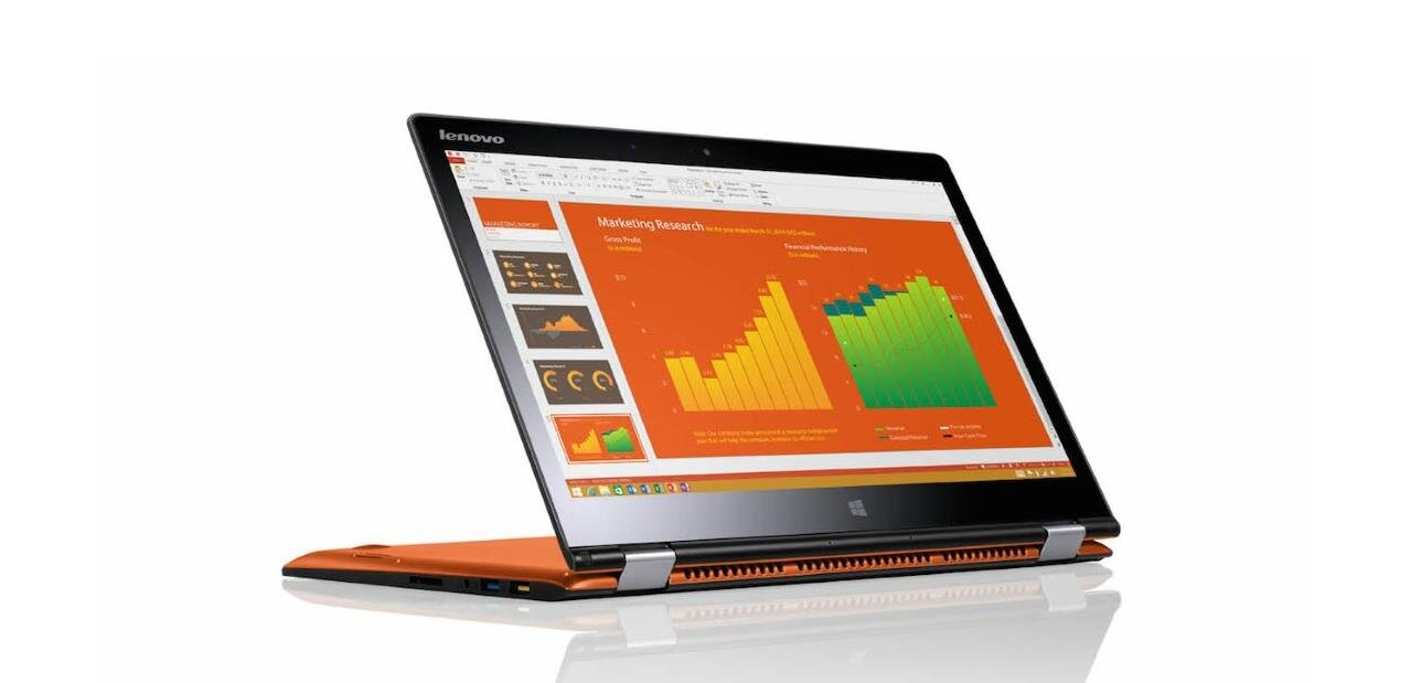 "#CyberDays Portable Lenovo Yoga 3 14"" (Core i7, SSD et GeForce) : 849 €"